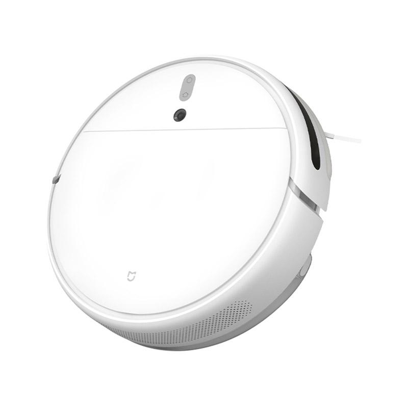 Умный робот-пылесос Xiaomi Mijia Sweeping Robot Vacuum Cleaner 1C Белый