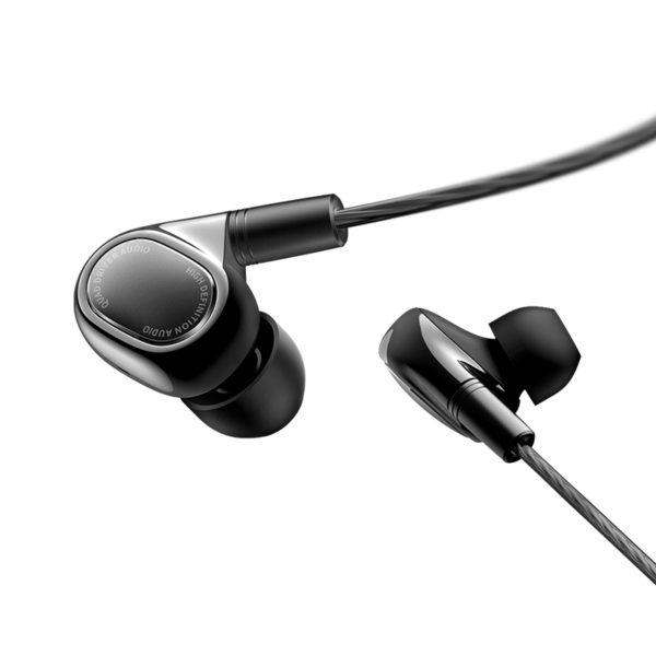 Наушники Xiaomi Circle Iron Four Unit Headphones