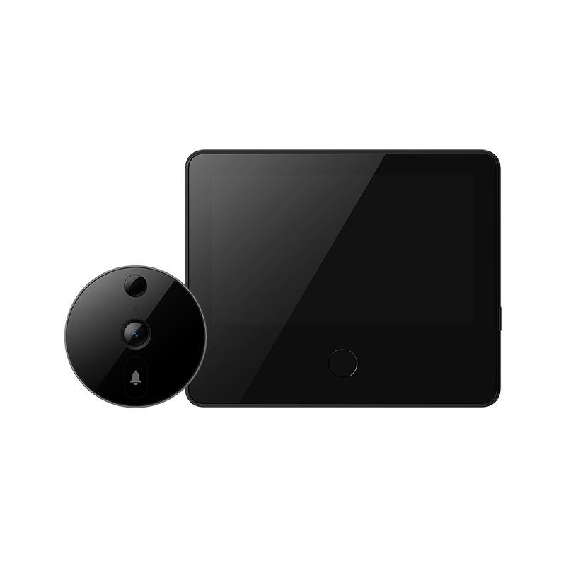 Дверной видеоглазок Xiaomi Mijia Smart Cat Eye