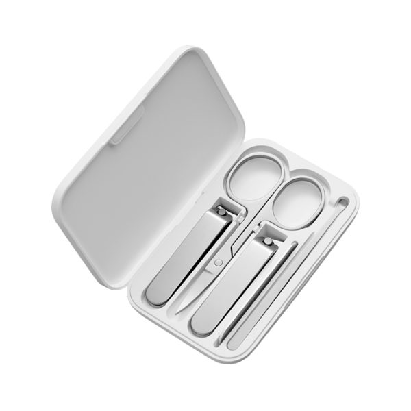 Маникюрный набор Xiaomi Mijia Nail Clipper Five Piece Set