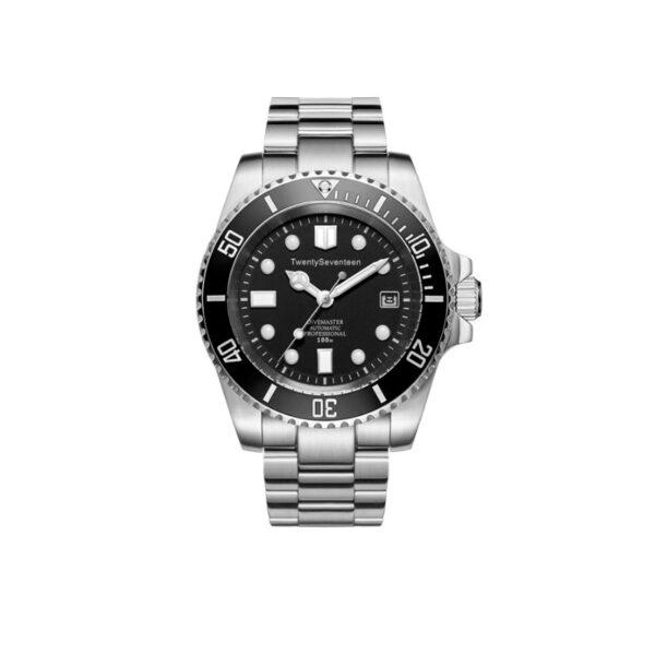 Часы Xiaomi TwentySeventeen Lightweight Mechanical Watch-Deep Sea Series