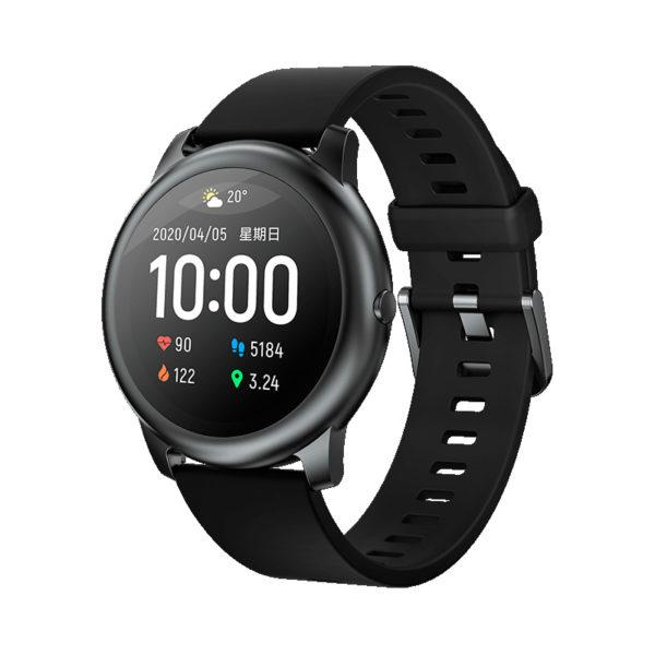 Умные часы Haylou LS05 Solar Smartwatch