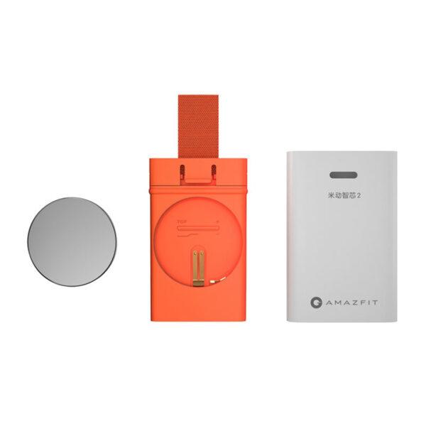 Фитнес датчик для кроссовок Amazfit Smart Core 2