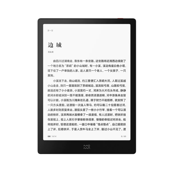 "Электронная книга inkPad X 10"" Super Reading eBook"