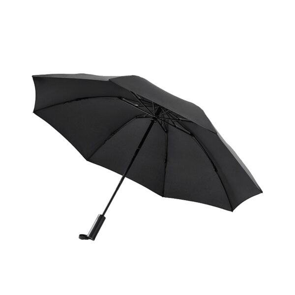 90 Points Automatic Reverse Folding Umbrella