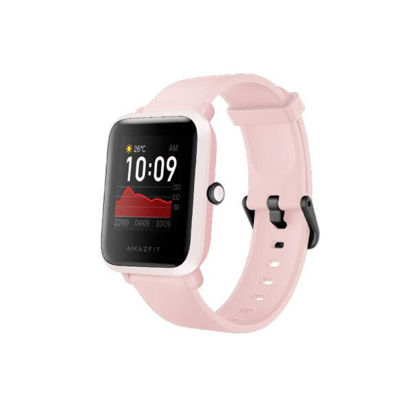 Умные часы Xiaomi Huami Amazfit Bip S