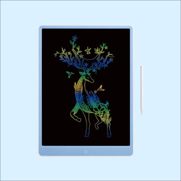 Детский планшет для рисования Xiaomi Xiaoxun 16-inch Color LCD Tablet