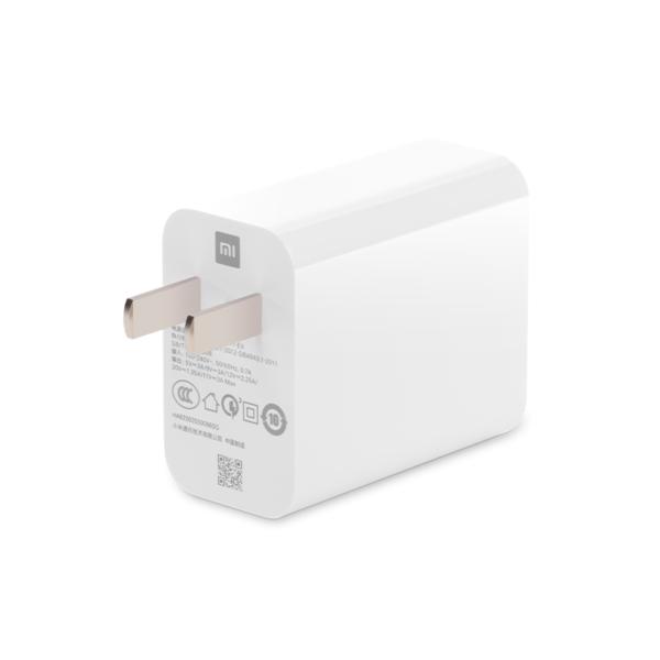 Зарядное устройство Xiaomi Mi Charger 33W