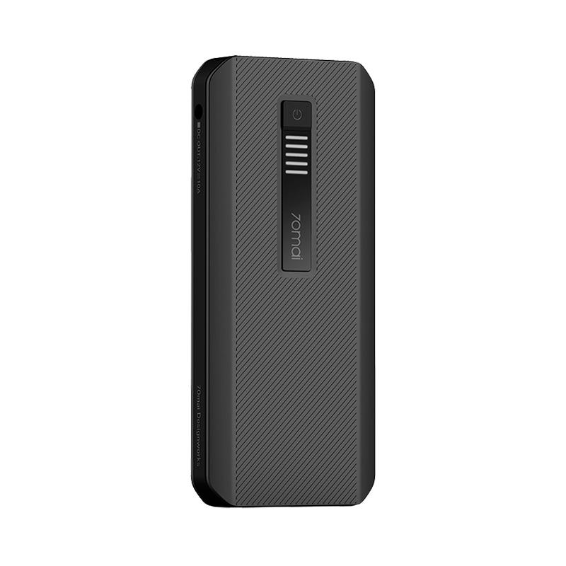 Пусковое устройство для автомобиля Xiaomi 70mai Jump Starter Max