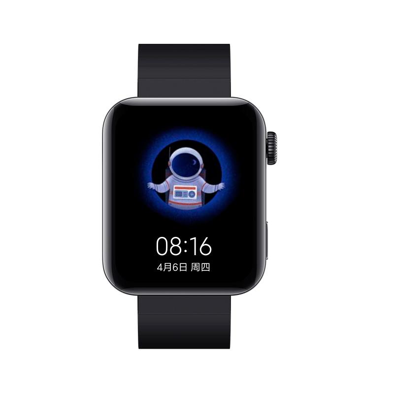 Умные часы Xiaomi Mi Watch