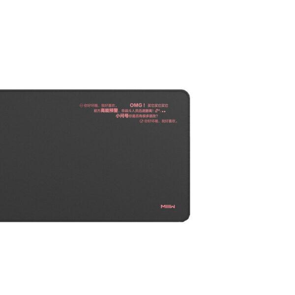 Коврик для мыши Xiaomi MIIIW Original Large Mouse Pad