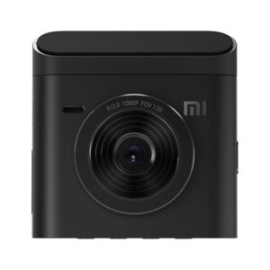 Видеорегистратор Xiaomi Mi Smart Dashcam 2 Standard Edition