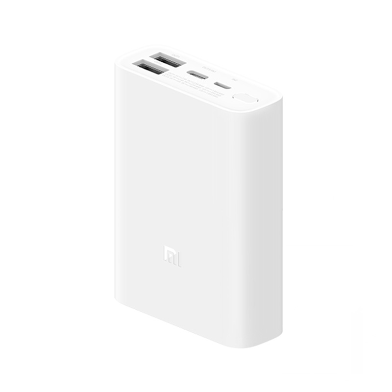 Внешний аккумулятор Xiaomi Mi Power Bank Pocket Edition 10000mAh