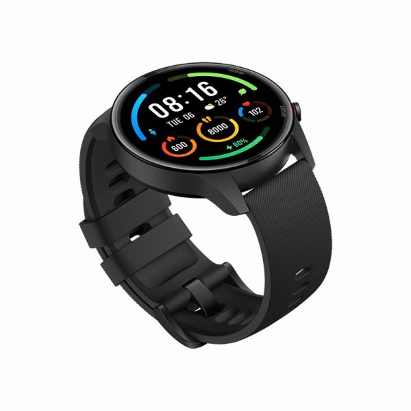 Умные часы Xiaomi Mi Watch Color Sports Edition