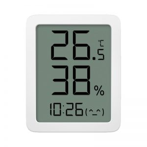Термометр-гигрометр Xiaomi Miaomiaoce MMC Temperature and Hygrometer LCD