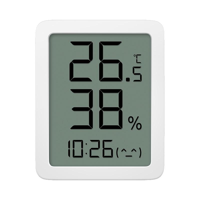 Термометр-гигрометр Xiaomi Miaomiaoce MMC Temperature and Hygrometer LCD