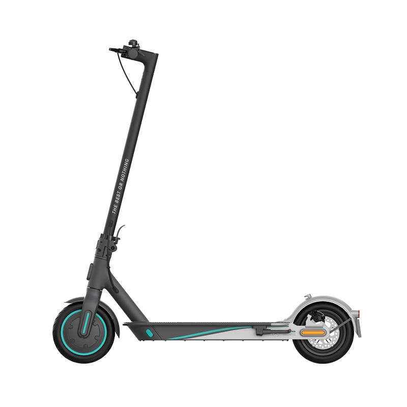 Электросамокат Xiaomi Mi Electric Scooter Pro 2 Mercedes-AMG Petronas F1 Team Edition