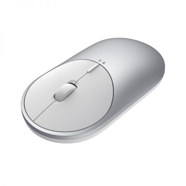 Беспроводная мышка Xiaomi Mi Portable Mouse 2