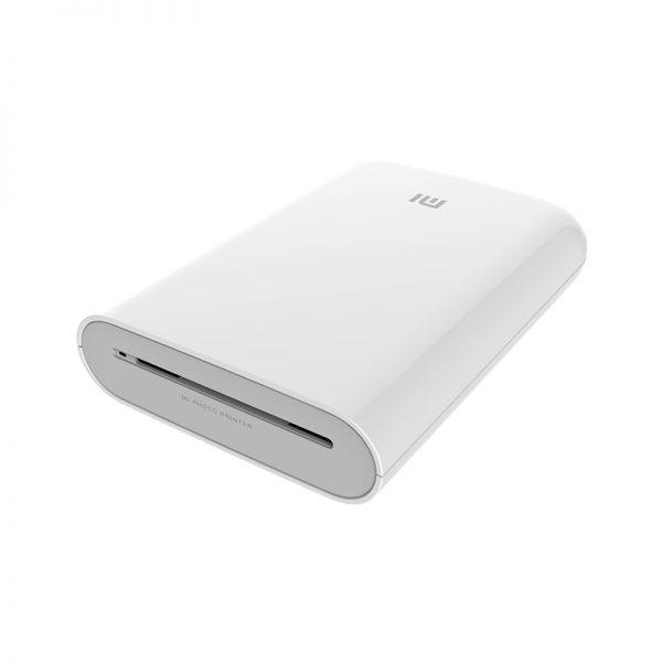 Фотопринтер Xiaomi Mi Pocket Photo Printer
