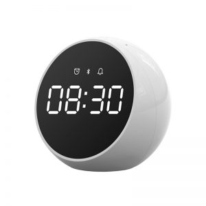 Будильник Xiaomi ZMI Smart Alarm Clock Speaker