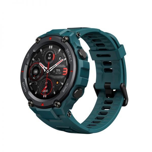 Умные часы Huami Amazifit T-Rex Pro