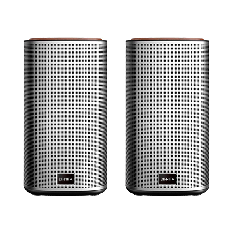 Колонки Xiaomi BINNIFA Desktop Computer Stereo Bluetooth Speaker