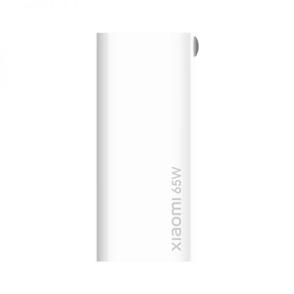 Зарядное устройство Xiaomi Mi GaN Charger 65W 1A1C