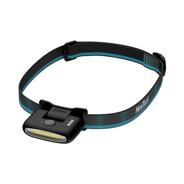 Налобный фонарь Xiaomi NexTool Multifunctional Head Lights