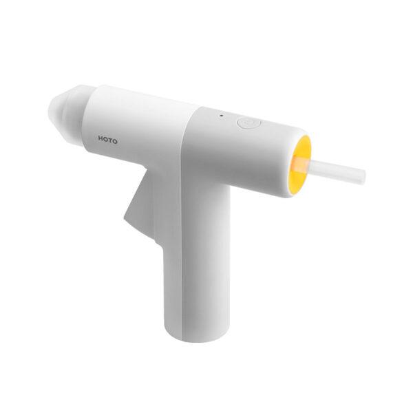 Клеевой пистолет Xiaomi HOTO Little Monkey Lithium Battery Glue Gun