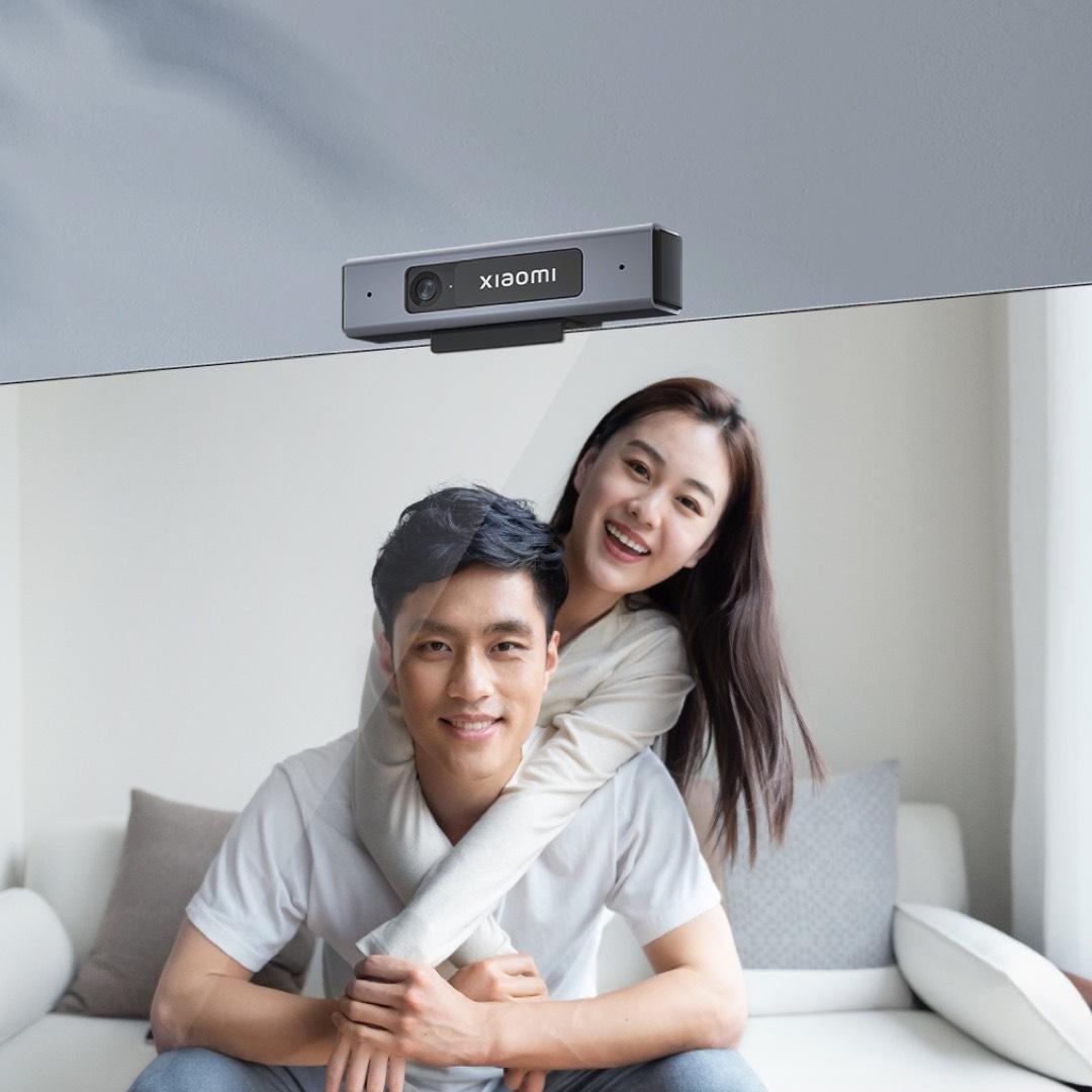 Веб-камера Xiaomi Mi TV Webcam