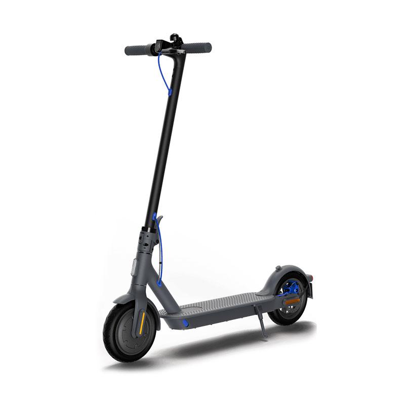 Электросамокат Xiaomi Mi Electric Scooter 3