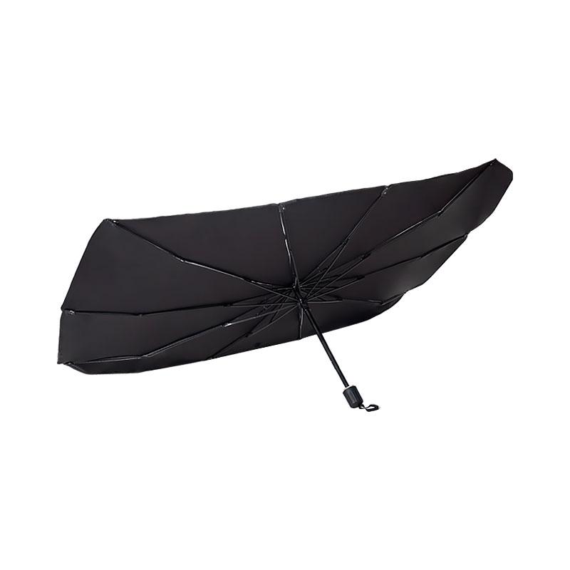 Зонт солнцезащитный для лобового стекла автомобиля Xiaomi MiWuna Car Front Sun Protection And Heat Insulation Sunshade Sunshade