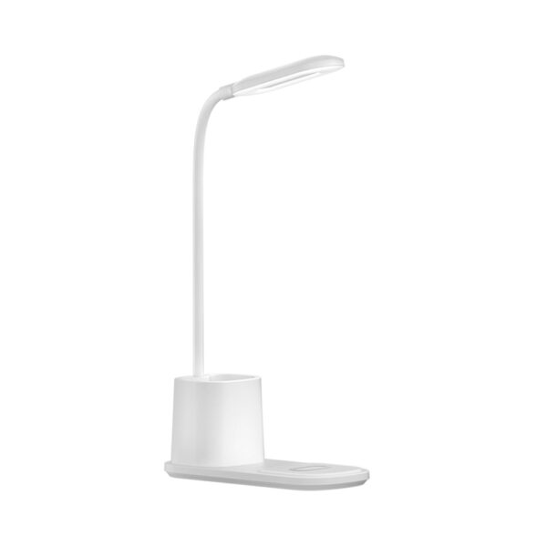 Лампа с беспроводной зарядкой Xiaomi FSL Xiaoyi Multifunctional Wireless Charging Desk Lamp