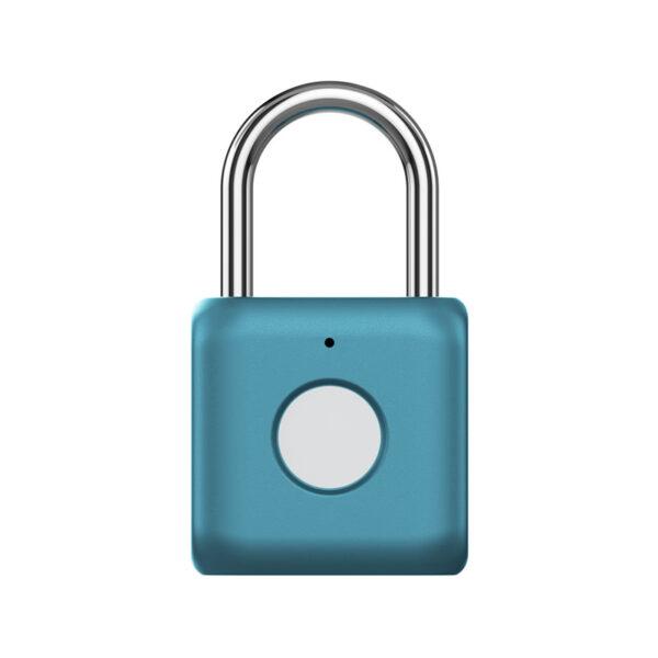 Замок с отпечатком пальца Xiaomi Advantages Smart Fingerprint Lock Padlock Kitty
