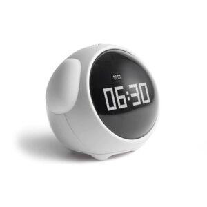Будильник Xiaomi EMOJI Alarm Clock
