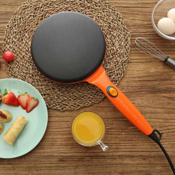 Блинница Xiaomi Liren Fun Pancake Machine
