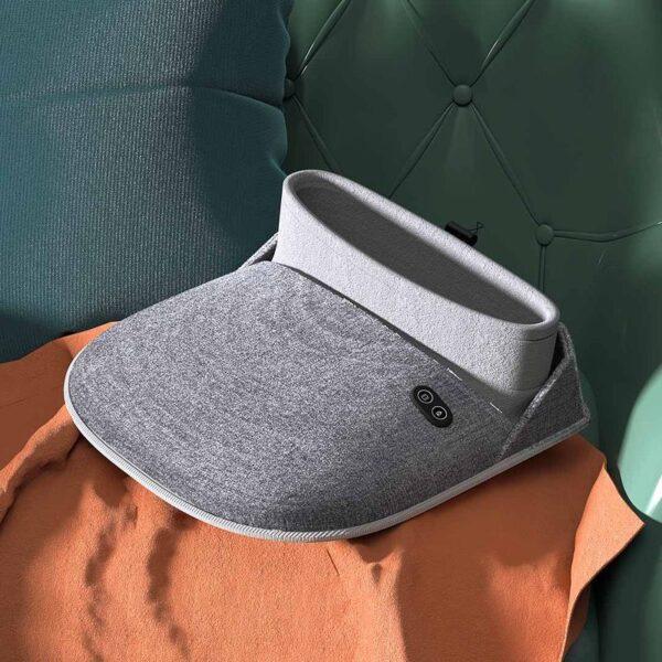 Электрогрелка для ног Xiaomi PMA Cool Relax Graphene Heating Massage Foot Warmer