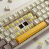 Клавиатура Xiaomi MIIIW Three-Mode Wireless Mechanical Keyboard 68-Key ART