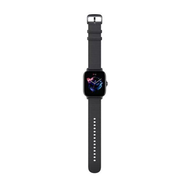 Умные часы Huami Amazfit GTS 3